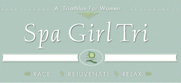 Spa Girl Triathlon