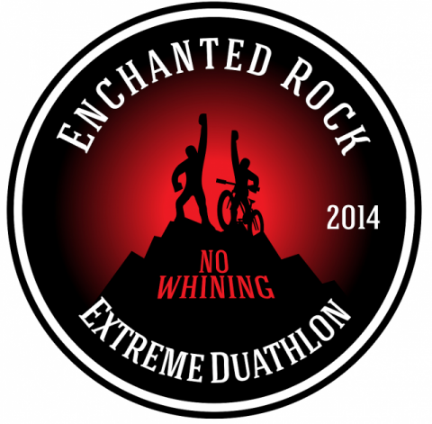 Enchanted Rock Extreme Duathlon