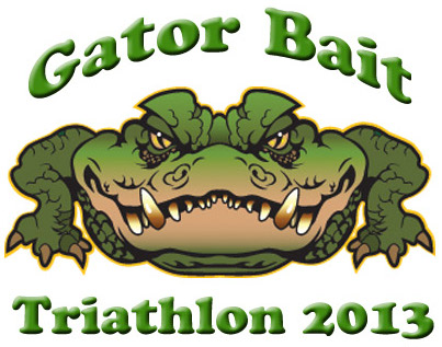 Gator Bait Memorial Triathlon