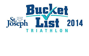 Bucket List Triathlon